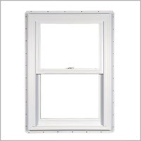 Silver Line 3000 Double Hung Windows