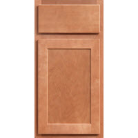Merrilat Basics Collins Birch Cabinets