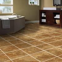 SnapStone Porcelain Tile Flooring