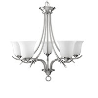 Brushed Nickel Lighting